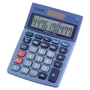 Calculatrice de bureau Casio MS-100 TER - 10 chiffres