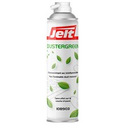Spraydose Staubentferner Dustergreen Jelt 650 ml