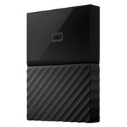 WD My Passport WDBS4B0020BBK - disque dur - 2 To - USB 3.0