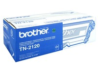 Toner Brother TN2120 noire