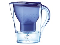 Carafe with water filter Brita