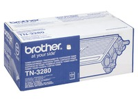 Toner Brother TN3280 noire