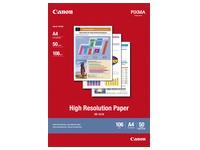 Photo paper Canon HR101 A4 106 g - 50 sheets
