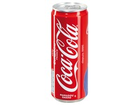 Pack of 24 cans Coca Cola 33 cl