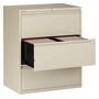 Cabinet 3 drawers W 80 cm